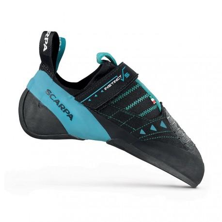 Scarpa - Instinct VSR - Climbing Shoes