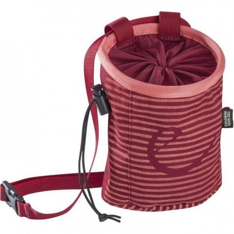 Edelrid - Rocket Lady Stripes - Chalkbag