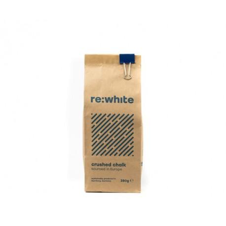 Rewhite - Chalk Crushed 250g - Chalk
