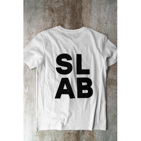 Rewhite - Slab White - Climbing T-Shirts
