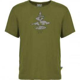 E9 - Equilibrium - Climbing T-Shirt