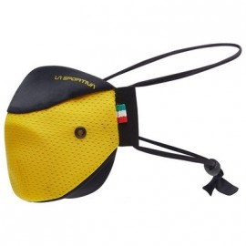 La Sportiva - Stratos Mask Yellow