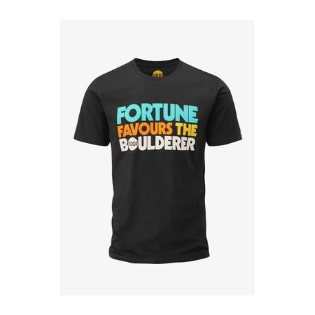 Moon - Fortune TS - Climbing T-Shirts