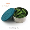 Ecolunchbox - Seal Cup XL - Food Containers