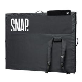 Snap - Stamina Black - Crashpad