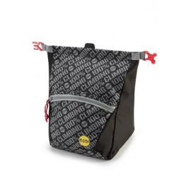 Moon - Bouldering Chalk Bag 100% Black