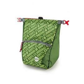 Moon - Bouldering Chalk Bag 100% Green
