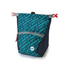 Moon - Bouldering Chalk Bag 100% Indigo