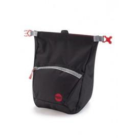 Moon - Bouldering Chalk Bag Jet Black