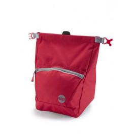 Moon - Bouldering Chalk Bag True Red