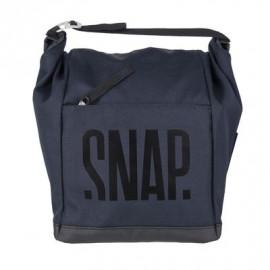Snap - Big Chalk Bag Fleece S21 Dark Night