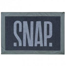 Snap - Plaster Dark Khaki - Pad