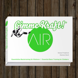 Cafe Kraft - Gimme Kraft Air Book