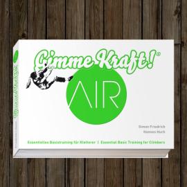 Cafe Kraft - Gimme Kraft Air Book