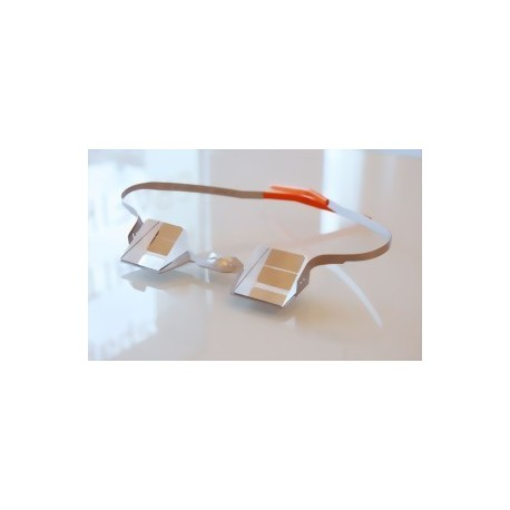 CU Sicherungsbrille G 3.0 ORANGE