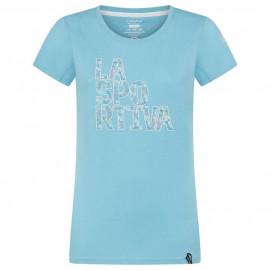 La Sportiva - Pattern W - Climbing T-Shirt