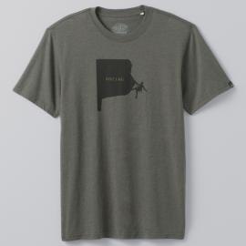 Prana - Social Climber - Climbing T-Shirts