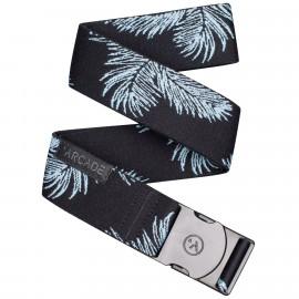 Arcade - Ranger Blue/Palms - Belts