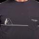 Black Diamond - Half Dome Tee - Climbing T-Shirt