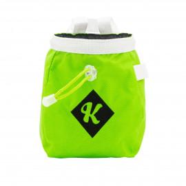 Cafe Kraft - K-Logo Chalkbag