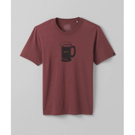 Prana - Beer Belly S21 - Climbing T-Shirts