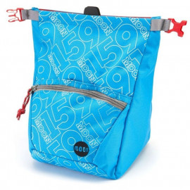Moon - Bouldering Chalk Bag/ 159/Blue Jewel
