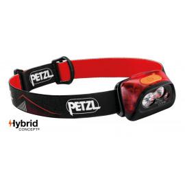 Petzl - Actik Core Red - Headlamp