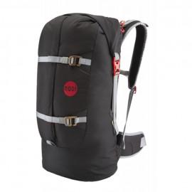 Moon - Aerial Pack Jet Black - Climbing Bags