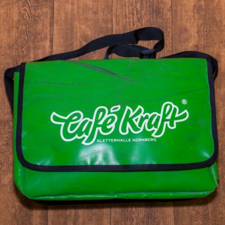 Cafe Kraft - Messenger Bag
