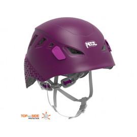 Petzl - Picchu Violet - Kids Helmet