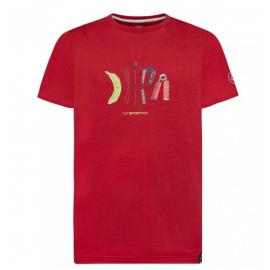 La Sportiva - Breakfast - Climbing T-Shirt