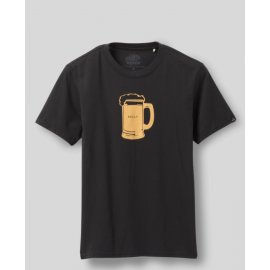 Prana - Beer Belly - Climbing T-Shirts