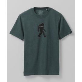Prana - Big Foot Sighting - Climbing T-Shirts