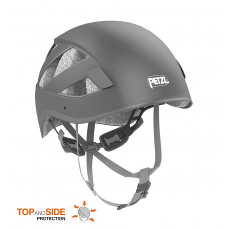 Petzl - Boreo Grey - Climbing Helmet