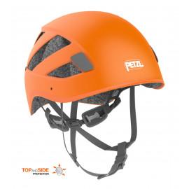 Petzl - Boreo Orange - Climbing Helmet