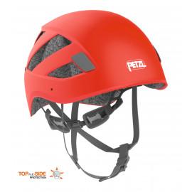 Petzl - Boreo Red - Climbing Helmet