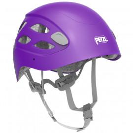 Petzl - Borea Violet - Climbing Helmet