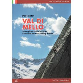 Cordee - Val Di Mello - Climbing Book