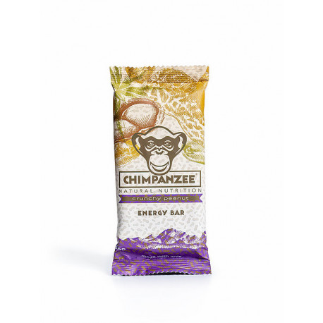 Chimpanzee - Crunchy Peanut