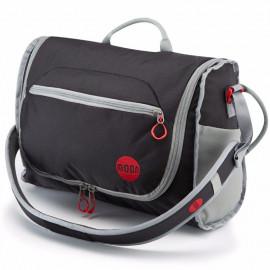 Moon - Moon Bouldering Bag Jet Black