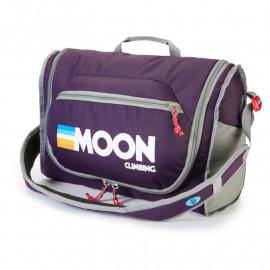 Moon - Moon Bouldering Bag Retro Stripe Blackberry