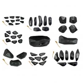 Thrill Seeker - Obsidian Full Line