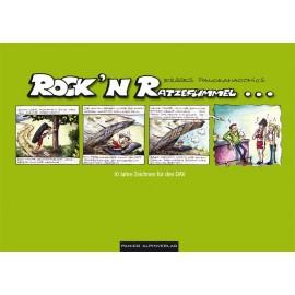 Panico Verlag - Rock'n Ratzefummel - Climbing Book