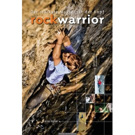 Panico Verlag - Rock Warrior - Climbing Book