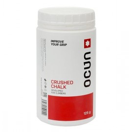 Ocun - Chalk Dose Crushed 125g - Climbing Chalk