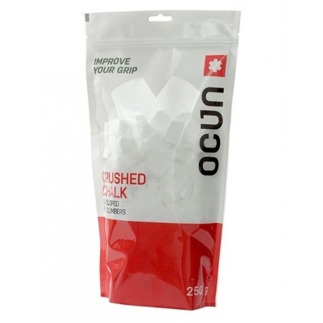 Ocun - Chalk Crushed 250g - Climbing Chalk