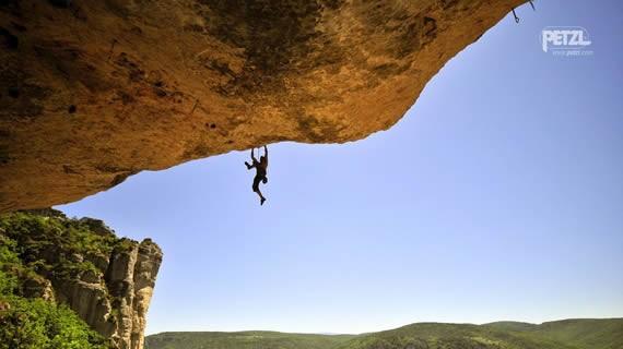 Nature Climbing